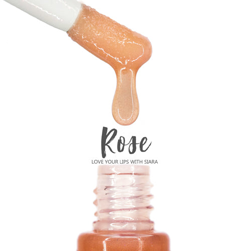 Rose Gloss for Lipsense by Senegence