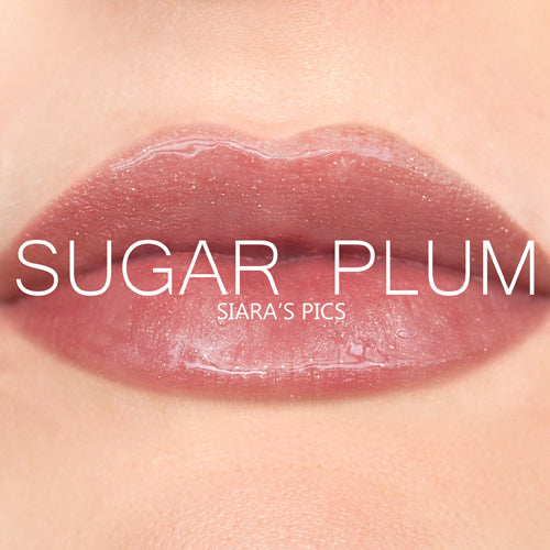 Sugar Plum Lipsense by Senegence