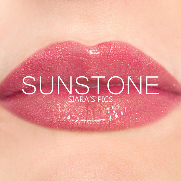 Sunstone Lipsense Oasis Collection Senegence