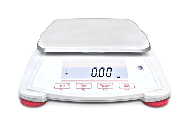 bar liquor weigh scale