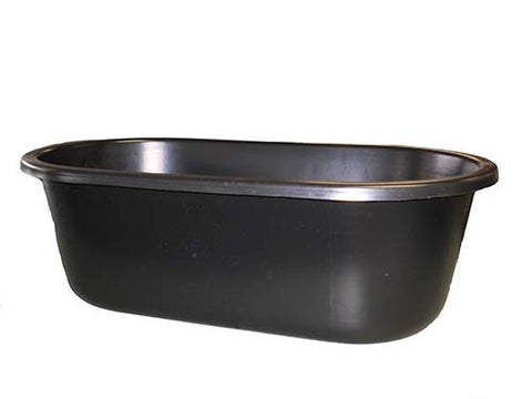 22 x 12 x 7 - Solid Planting Container