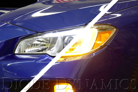2015-2017 Subaru WRX/STi C-Light Switchback LED Boards