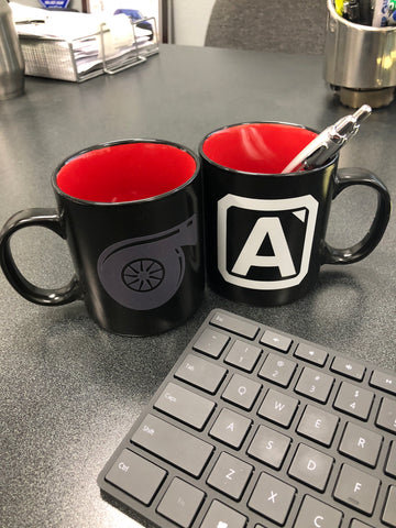 AntSpec Turbo Mug