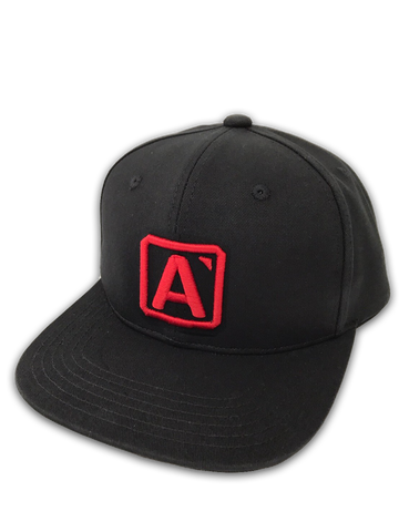 ANTSPEC SNAP-BACK HAT