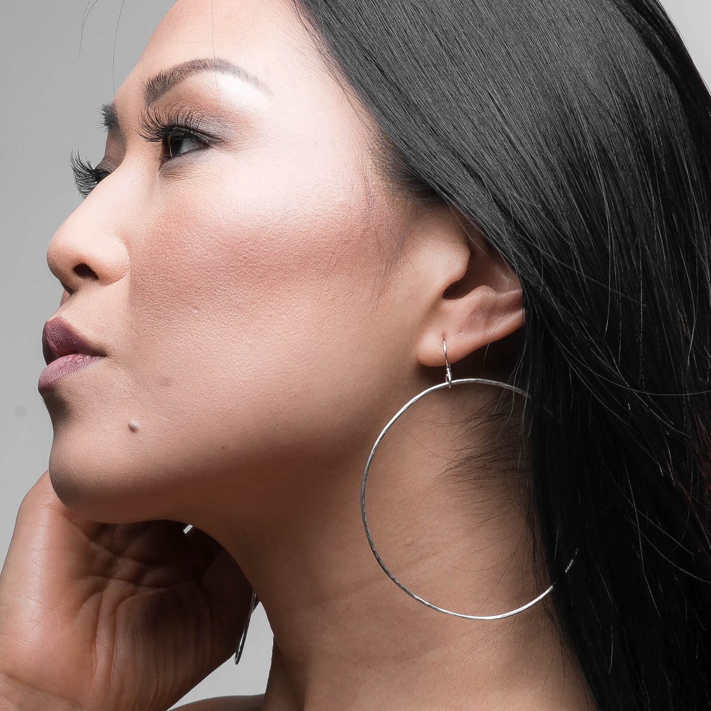 The Genesis Collection Sets the Foundation for Hoop Earring Styles