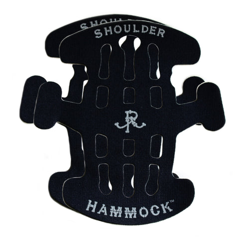 2-Pack Shoulder Hammock Bundle