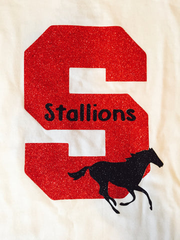 """S"" Stallions Bling (Youth)"