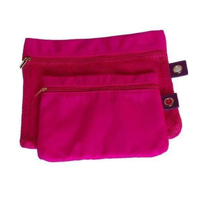Berry Yoga Tote Bag-bags-purple-bags-Indira Active