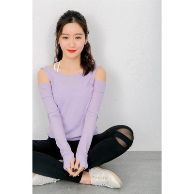 Beryl-long-sleeve-Lavender-S-long-sleeve-Indira Active