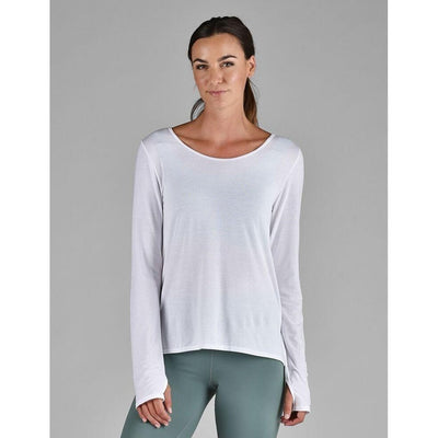 Criss Cross-long-sleeve-long-sleeve-Indira Active