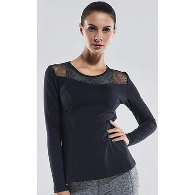 Daria-long-sleeve-Black-S-long-sleeve-Indira Active