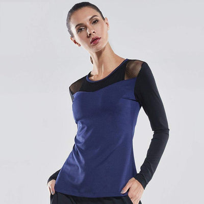 Daria-long-sleeve-Blue-S-long-sleeve-Indira Active