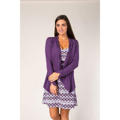 Exhale Wrap-jackets-Concord Grape-S-jackets-Indira Active