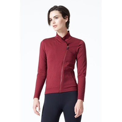 Fedora-jackets-Red-xs/s-jackets-Indira Active