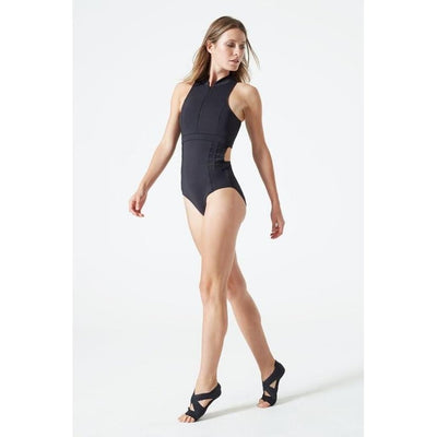 Honour Open Back Bodysuit-one-piece-one-piece-Indira Active