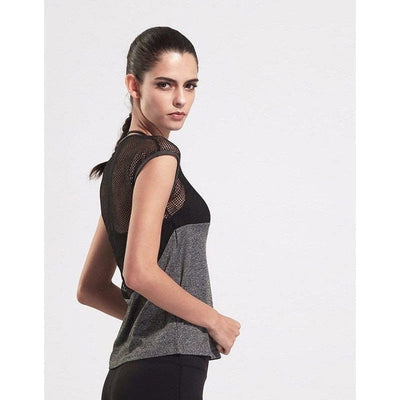 Kiran-short-sleeve-short-sleeve-Indira Active