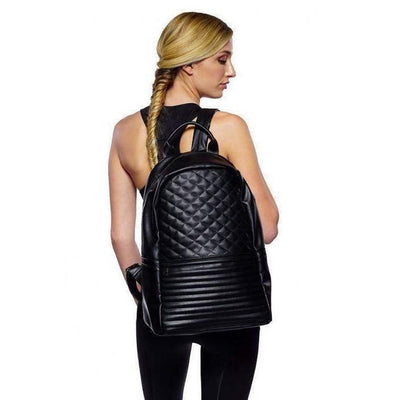 Metro Backpack-bags-Black-One-size-bags-Indira Active
