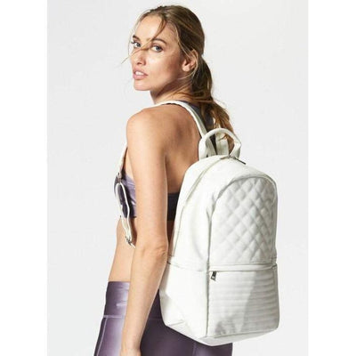 Metro Backpack-bags-White-One-size-bags-Indira Active
