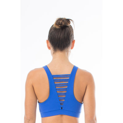 No Strings Attached-sports-bras-Cobalt Blue-XS-sports-bras-Indira Active