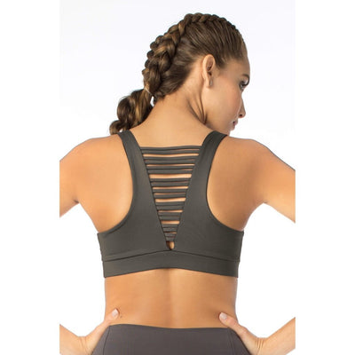 No Strings Attached-sports-bras-Grey-XS-sports-bras-Indira Active