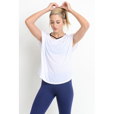 Par-Ty-short-sleeve-short-sleeve-Indira Active