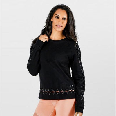 Savage Top-long-sleeve-Black-XS-long-sleeve-Indira Active