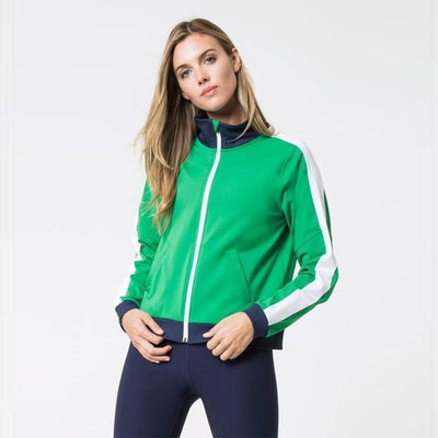 Unification Warm Up Jacket-jackets-Kelly Green-XS-jackets-Indira Active
