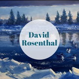 David Rosenthal Artwork