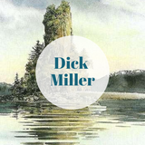 Dick Miller Artwork