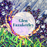 Glen Fazakerley Artwork