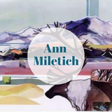 Ann Miletich Artwork