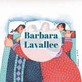 Barbara Lavallee Artwork