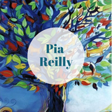 Pia Reilly Artwork