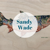 Sandy Wade Artwork