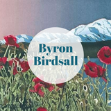 Byron Birdsall artwork