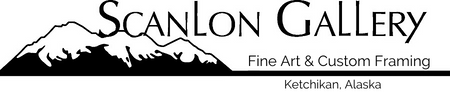 Scanlon Gallery & Custom Framing