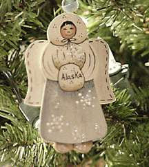 Small Eskimo Angel