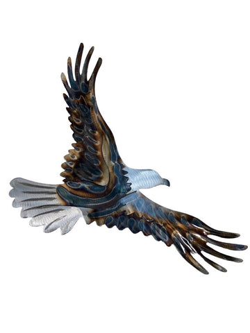 OUTSTRETCHED EAGLE