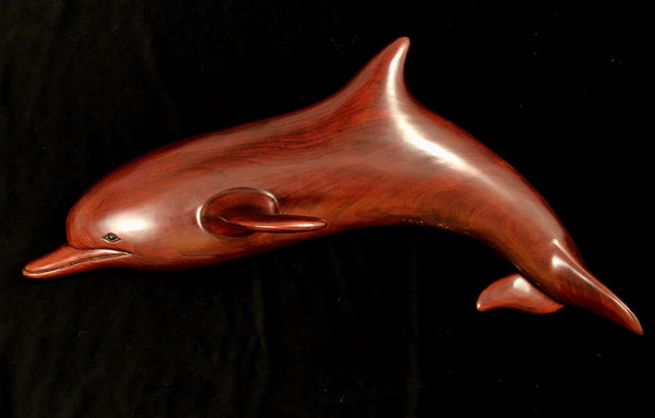 DOLPHIN CHERRY WOOD