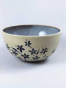 LARGE WILDFLOWER BOWL
