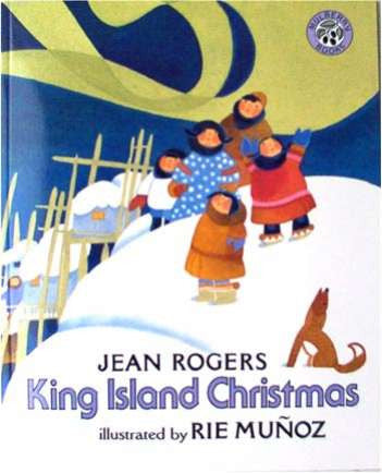King Island Christmas Book