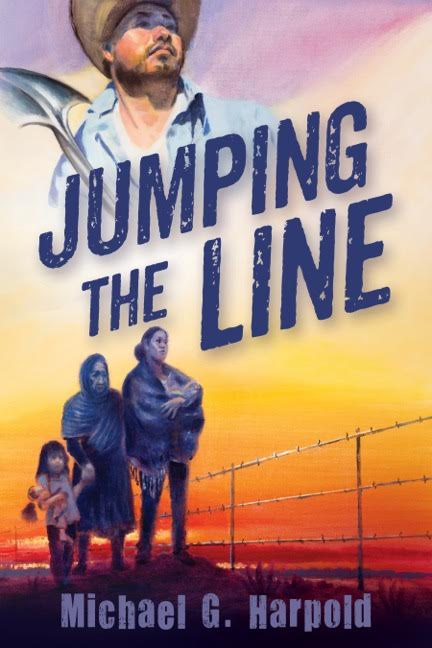JUMPING THE LINE