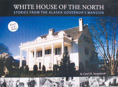 White House of the North