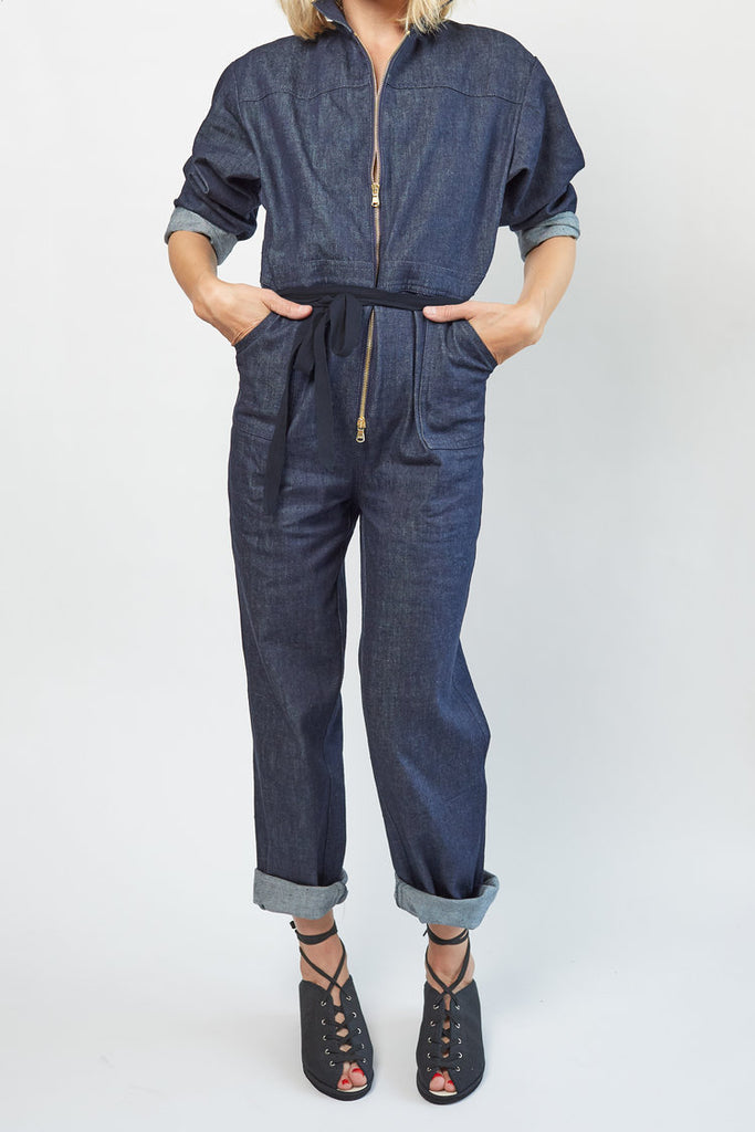 Merica Lee Hey Hey Jumpsuit