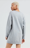 Levi's LS Sweatshirt Dress
