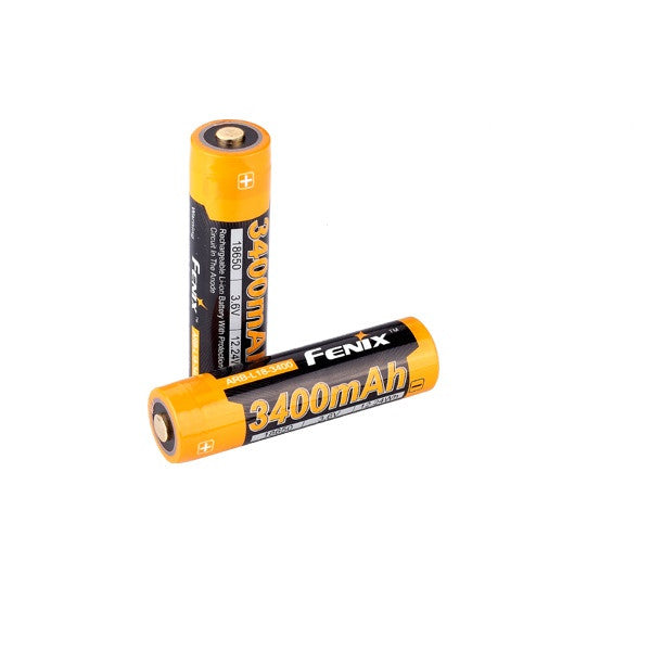 Fenix Rechargeable Li-ion Battery - Tactical-Canada