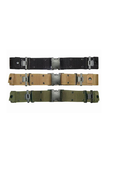 Condor Belt Nylon - Tactical-Canada