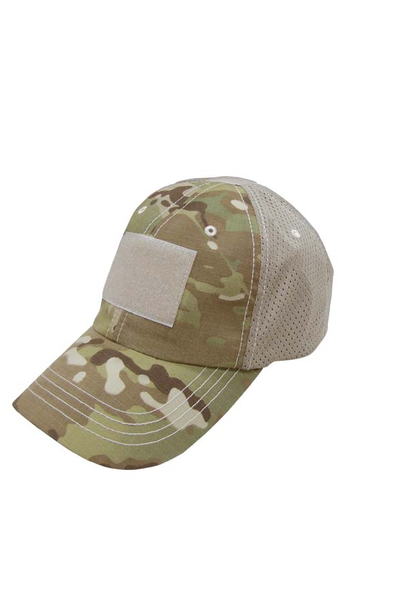 Condor Mesh Tactical Cap - Tactical-Canada
