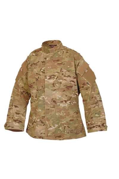 Tru-Spec shirt Multicam - Tactical-Canada