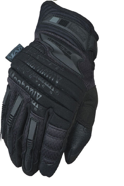 Mechanix M-Pact 2 Gloves Black - Tactical-Canada